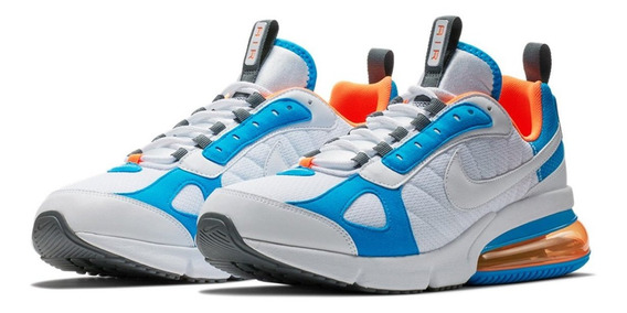 Zapatillas Nike Air Max Futur 270 Originales Talle 42