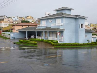 Casa - Condomínio Itatiba Country Club - Ca1995