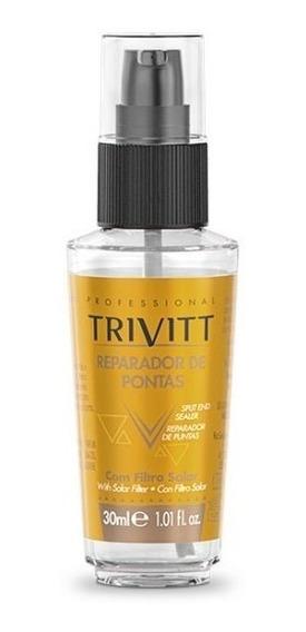 Reparador De Pontas Trivitt Style 30ml