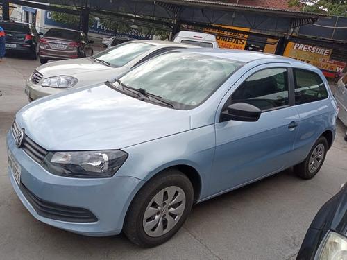 Imagem 1 de 7 de Volkswagen Gol