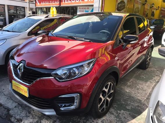 Renault Captur Intens 2.0 Bitono 2018