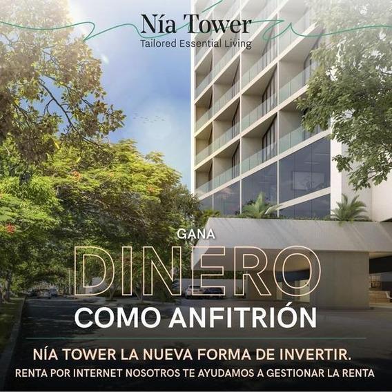 Nía Tower, Hermosos Departamentos En Villas La Hacienda En Venta