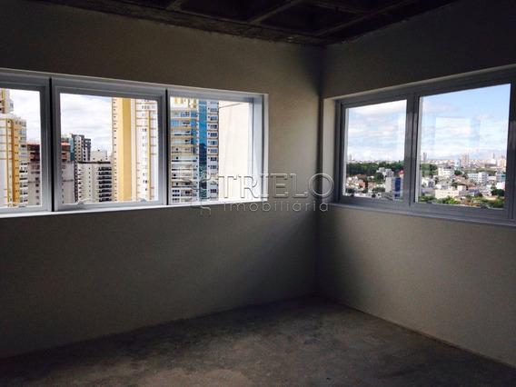 Aluguel-sala Comercial-01 Banheiro-01 Vaga-concept Office-socorro-mogi Das Cruzes-sp - L-1031