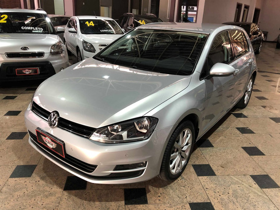 Volkswagen Golf 1.4 Tsi Comfortline 16v Gasolina 4p 2015