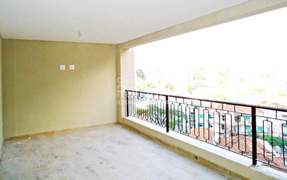 Apartamento Jd São Paulo - Cf15734