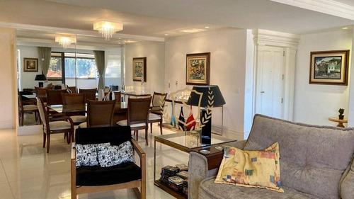 Imagem 1 de 30 de Apartamento Com 4 Dormitórios À Venda, 265 M² Por R$ 2.000.000,00 - Agriões - Teresópolis/rj - Ap0366