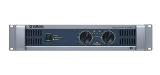 Amplificador Potencia Yamaha P-2500s 2x390w 4ohm