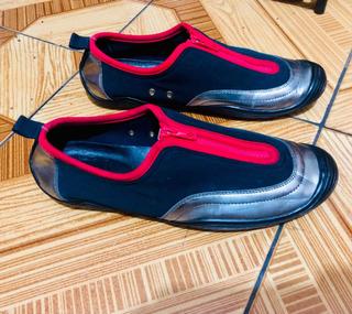Zapatos Tenis Tory Burch; No Padra No Gucci No Vouitton