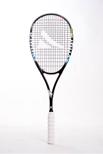 Raqueta De Squash Zyngra White/green/black 2019