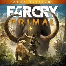 Far Cry Primal Apex Edition Pc