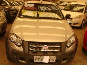 Fiat Palio Weekend Adv-lockeer Top De Linha