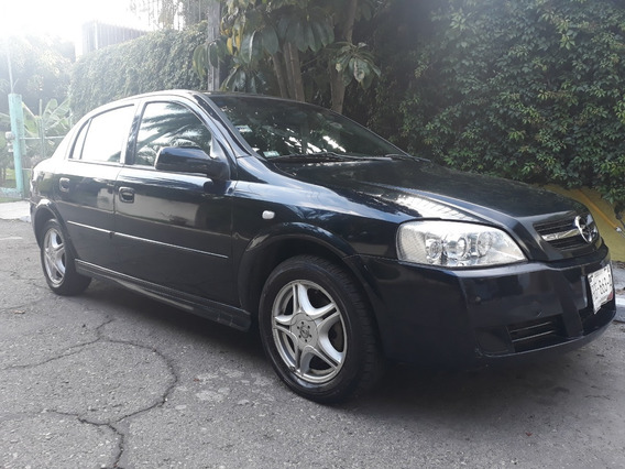 Chevrolet Astra 2.4 Lts 2004