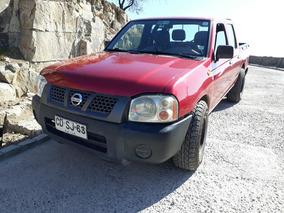 Nissan Terrano 2.4