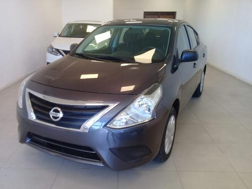Nissan Versa Drive Motor 1.6 Full Automatico