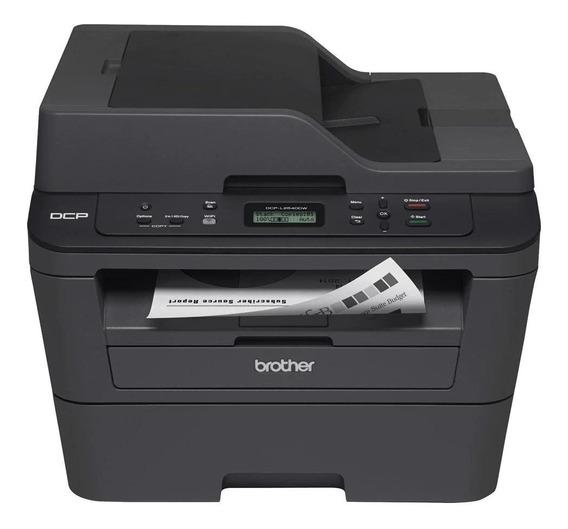 Impressora Brother Dcp-l2540dw