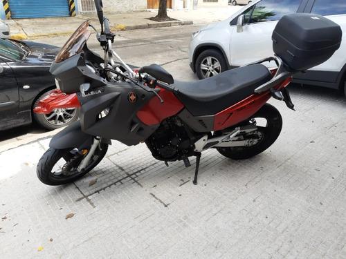 Gilera Smx400