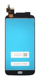 Display Tela Touch Lcd Motorola Moto G5s Plus Xt1802 Branco