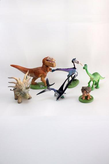 O Bom Dinossauro Set - Original Disney Parks