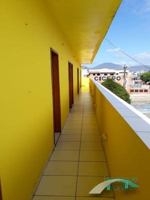 Kitnet , A 400 Metros Da Praia, Casablanca/peruíbe - Ap00017 - 33121156