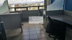 Vendo Oficina En Edificio Geminis 10 Zona 10 Guatemala