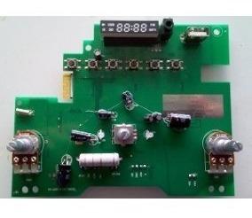 Placa Display/principal Caixa Amplificada Mondial Cm-08