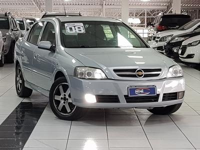 Gm Astra Sedan 2008 Completo !!! Entra+ C/ Parcelas 699.00!!
