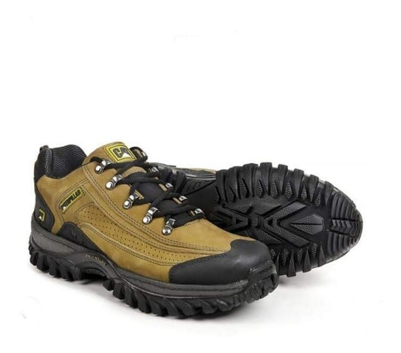 Tenis Adventure Mascolino Jipe Caterpillar Original