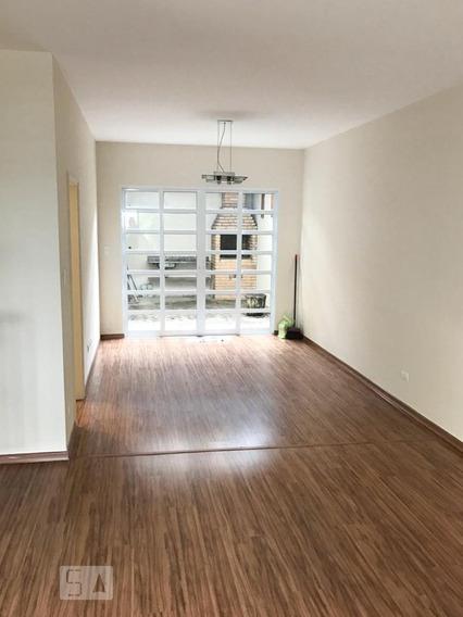 Casa Para Aluguel - Brooklin, 3 Quartos, 180 - 893095975