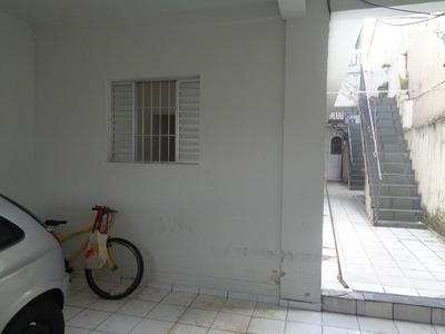 Cód. 122 Casa Vl Granada 2 Dorm. 1 Vaga 980,00