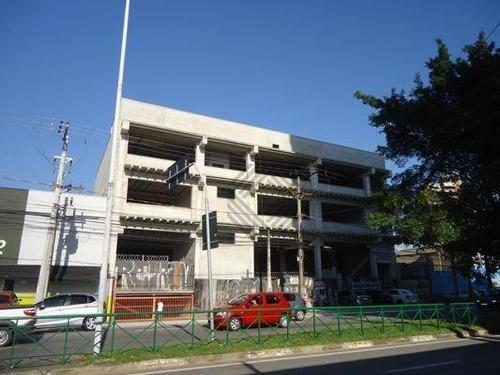 Prédio Para Alugar, 4000 M² - Centro - Sorocaba/sp - Pr0107