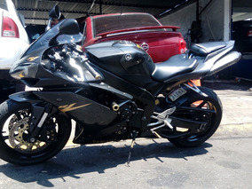 Poderosa Yamaha R1 Impecable