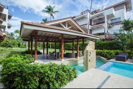Villa En Alquiler En Los Balcones Del Atlántico En Samaná