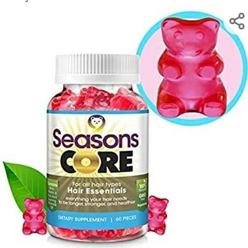 Vitaminas Para Cabello, Uñas Y Piel. Colágeno En Cápsulas