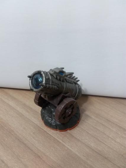 Skylanders Canhão Usado