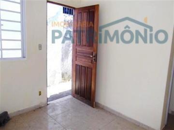 Casa Residencial À Venda, Jardim Alvinópolis, Atibaia. - Ca0329