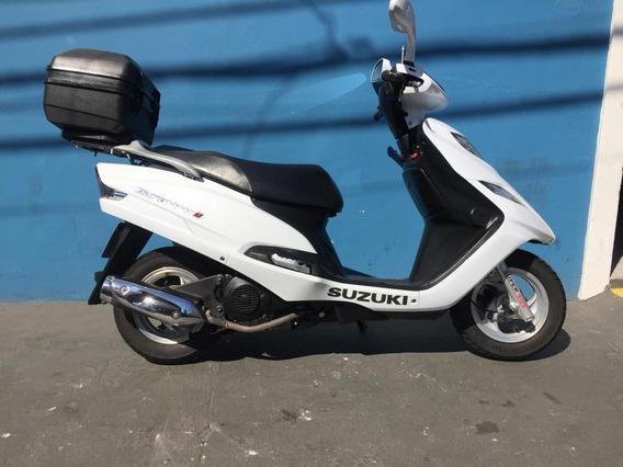 Suzuki Burgman 125 Pcx Sh