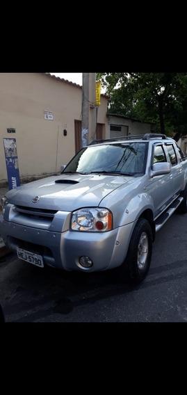 Nissan Frontier 2.8 Se Cab. Dupla 4x2 4p 2007