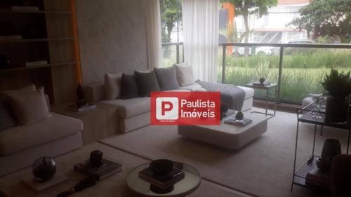 Apartamento À Venda, 93 M² Por R$ 1.160.000,00 - Campo Belo - São Paulo/sp - Ap30864