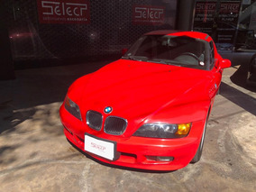 Bmw Z3 3.0 Convertible 5vel L6 Manual