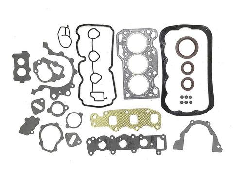 Kit Juego Empacadura Motor Daewoo Matiz Dama Labo 1c