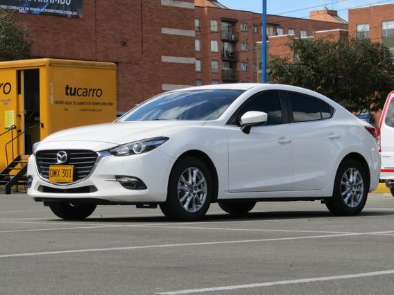 Mazda Mazda 3 Touring At 2000cc Aa Ab Abs