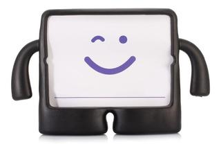 Estuche Protector Antigolpes Niño iPad 3 Ra Gen (2012) 9.7