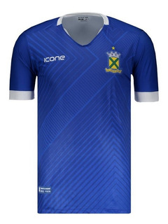 Camisa Icone Sports Santo André Ii 2019