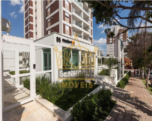 Apartamento No Metrô Ana Rosa - Ap01339 - 69301575