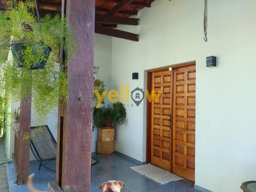 Imagem 1 de 30 de Casa - Arujázinho Iv - Ca-3540