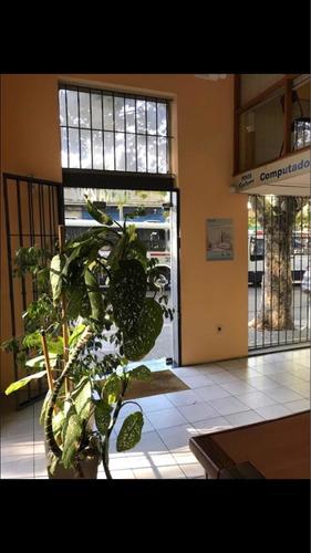 Venta!! Moderno Y Amplio Local Comercial En Pocitos!!