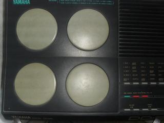 Pad Bateria Electrica Yamaha