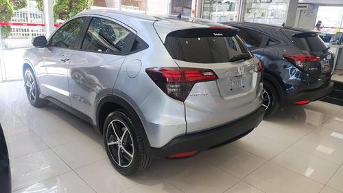 Honda Hr-v 2021 1.8 Ex Flex Aut. 5p