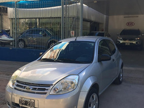Ford Ka 1.0 Fly Viral 2010