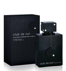 Decant Amostra Do Perfume Armaf Club De Nuit Intense Men 5ml